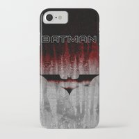 dc iPhone & iPod Cases featuring Dc by Anand Brai