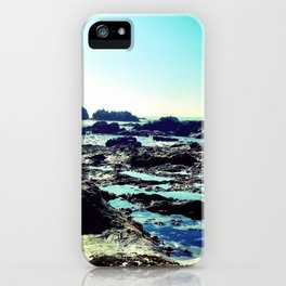 Tidepools. iPhone Case