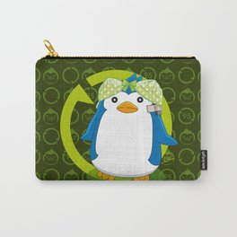 N° 2 Sexy Spy - Mawaru Penguindrum Carry-All Pouch
