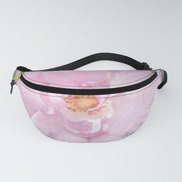 Pink Flora Fanny Pack