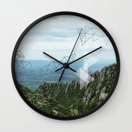 Montserrat, Barca Wall Clock