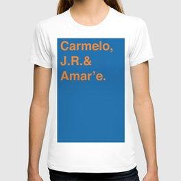 New York Knicks T-shirt