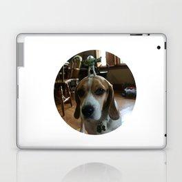 Bruno and Mini Buzz Lightyear Laptop & iPad Skin