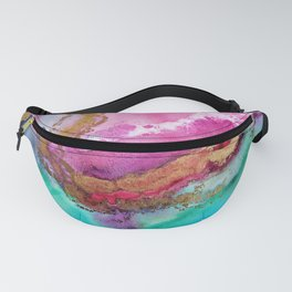 Echoes of You Fanny Pack