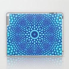 Blue Zen Laptop & iPad Skin