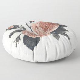 Maura Rose Floor Pillow