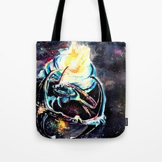 Deep Space Nine 2 Tote Bag