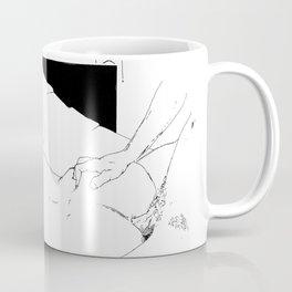GreenHair Coffee Mug