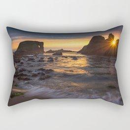 Elephant rock Ireland (RR 285) Rectangular Pillow