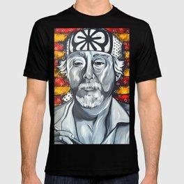 Mr. Miyagi T-shirt