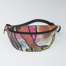 Kinesthesia Fanny Pack