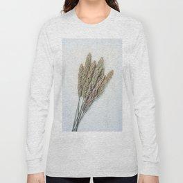 Summer Grass III Long Sleeve T-shirt