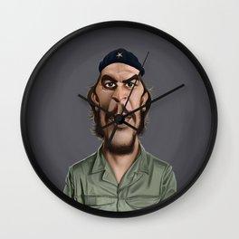 Celebrity Sunday ~ Che Guevara Wall Clock