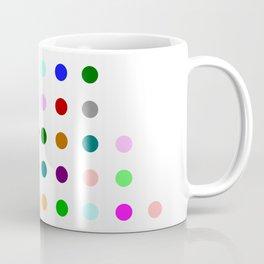 Amoxapine Coffee Mug