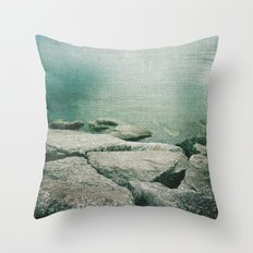 So it Goes Throw Pillow