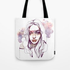 Those Dreams are Getting Away from Me Tote Bag