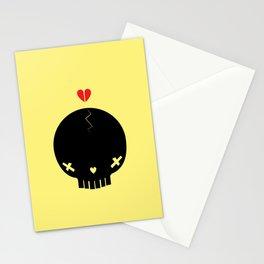 HEART BREAKER - ed. fact Stationery Cards