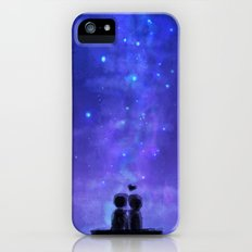 In the stars Slim Case iPhone (5, 5s)