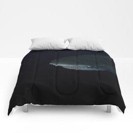 Shark After Dark Comforters
