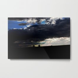 Stormbreak Metal Print