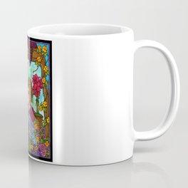 Victoriana Coffee Mug