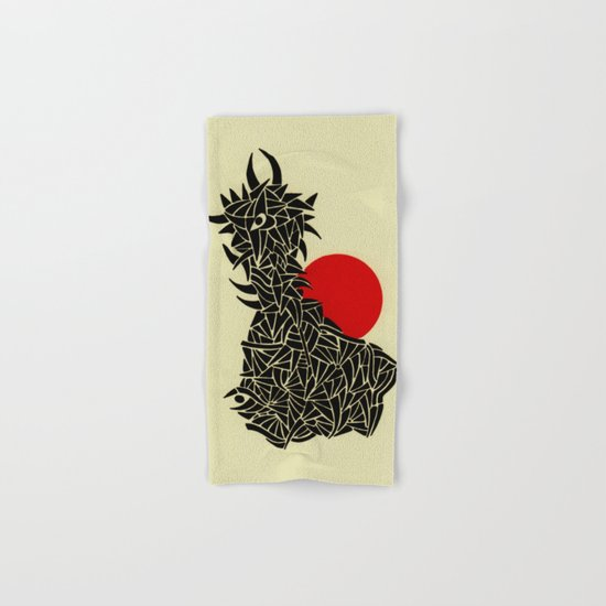 - pact - Hand & Bath Towel