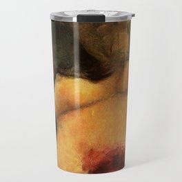 Captive Travel Mug