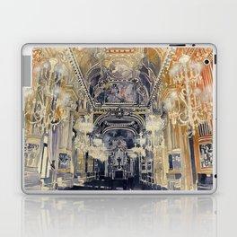 Opera de Paris Laptop & iPad Skin