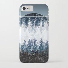 Woods 4 Slim Case iPhone 7