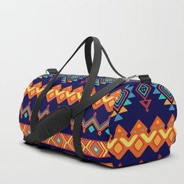 Batik Style 3 Duffle Bag