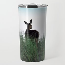 Deer Stop Travel Mug