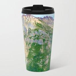 North Cascades northern view Travel Mug