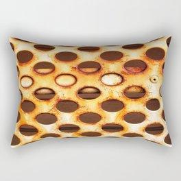Rusty O's Rectangular Pillow