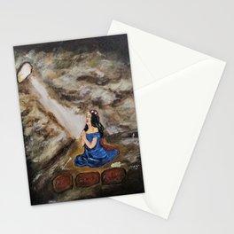 Pax Tecum Filumena Stationery Cards