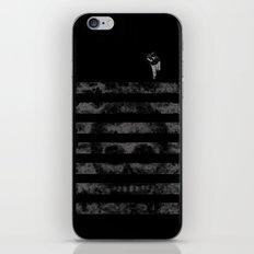 Crosswalk iPhone & iPod Skin