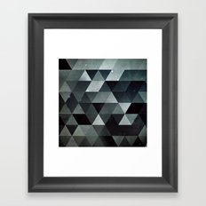 tyyzz Framed Art Print