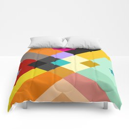 urban tribal pattern #society6 #decor #buyart #artprint Comforters