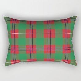 Plaid 2 Rectangular Pillow