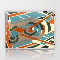 Art Deco 2 Pattern Laptop & iPad Skin