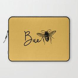 BAE Bee Baby Pun Love Laptop Sleeve