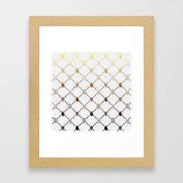 How to Brew Framed Art Print