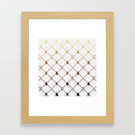How to Brew Framed Art Print