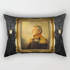Bill Murray - replaceface Rectangular Pillow