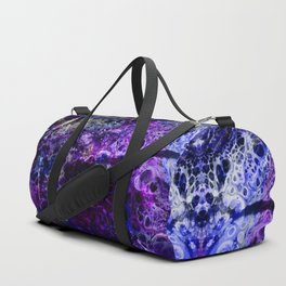 Space TIme Duffle Bag