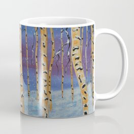 Winter Bliss Coffee Mug