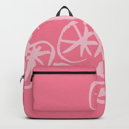 wheels Backpack