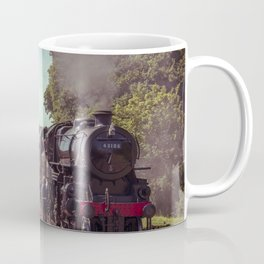 Severn Valley Token Coffee Mug