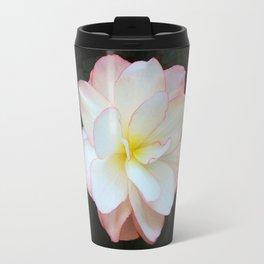 "Begonia ""Unbelievable Miss Montreal"" Travel Mug"