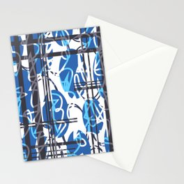 Mirror Mirror Twice Stationery Cards