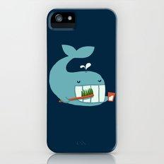 Brush Your Teeth Slim Case iPhone (5, 5s)